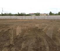 Cho thuê bãi đất trống Hà Nội, Thanh Trì, gần cao tốc 10000m2 có cắt nhỏ làm kho xưởng, bãi
