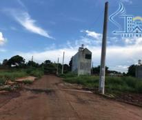 Bán đất 2 mặt tiền khu công an Trần Quý Cáp, BMT giá 850tr
