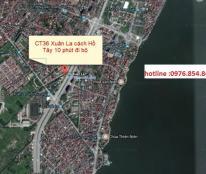 Bán chung cư ct4 vimeco,big C,cầu giấy 123.7 m2 giá rẻ nhất thị trường