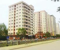 Bán căn hộ chung cư C6 Khu đô thị mỹ đình 1, Căn hộ Tầng 18: DT 123.97m2