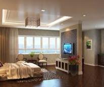 Bán gấp căn hộ chung cư tòa nhà CTM 299 phố Cầu Giấy, 2 phòng ngủ, căn góc giá 2,2 tỷ