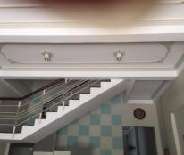Bán nhà đẹp mặt tiền 3 tầng đường Huỳnh Tấn Phát, gần đường Tố Hữu