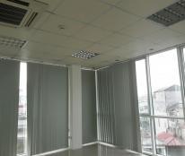 Cho thuê văn phòng 30m2, 40m2, 55m2 mặt phố Chùa Hà, Cầu Giấy. Giá rẻ nhất thị trường.