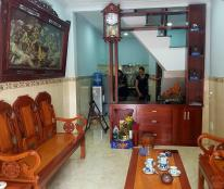 Bán nhà hẻm đường 147, Phước Long B, quận 9, giá 2.3 tỷ