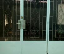 Bán nhà hẻm Đỗ Xuân Hợp, Phước Long B quận 9, DT 60m2