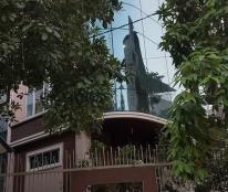 Cho thuê nhà mặt phố Trung Kính, 100m2 x 5T, giá thuê chỉ 60 tr/tháng, nhà có thang máy