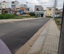 Bán 2 lô đất gần ngã 3 đường Ba Làng- quốc lộ 1A (5x23m) 265 triệu cách chợ Bình Chánh 1km