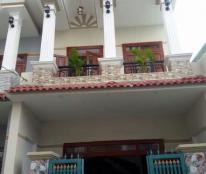 Bán Nhà Mới 2 Mặt Tiền đường Lê Thị Trung – Sổ  hồng riêng - kinh doanh buôn bán tốt