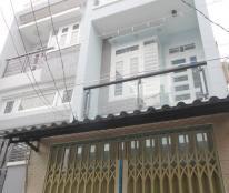 Bán nhà đường Thân Nhân Trung, p13, Tân Bình 8.5X20m 2 lầu