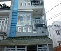Bán nhà hẻm 10m Thân Nhân Trung, p13, Tân Bình 3.5X18m, 2 lầu đúc