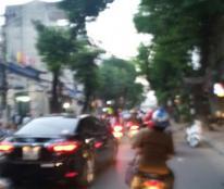 Bán nhà mặt phố kinh doanh, phố Lò Đúc, quận Hai Bà Trưng, 53m2, giá 16 tỷ, LH 0979 1898 73