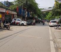 Bán nhà mặt đường Thái Thịnh 1, 50m2, phân lô, kinh doanh sầm uất, văn phòng 7 tỷ. LH 0906253