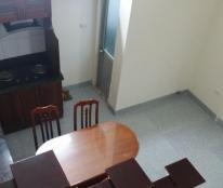 Bán nhà Hào Nam, 35m*4 tầng, MT 4m, cách phố 10m, ngõ thông giá SỐC