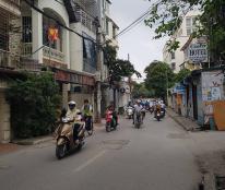 Bán nhà mặt phố Vạn Bảo, quận Ba ĐÌnh, 60 m2, mt 5m, kinh doanh đắc địa, 14.8 tỷ.