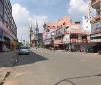 Cho thuê nhà mặt phố tại phường Phú Cường, Thủ Dầu Một, Bình Dương, diện tích 154m2, giá 80 tr/th