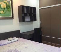 Cho thuê chung cư C37 Bắc Hà, Lê Văn Lương, DT: 100m2, 3PN, 2WC, giá 8.6 tr/tháng, 01649849107