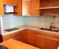 Cho thuê căn chung cư C37, DT 115m2, 3PN, 10tr/th, 01649849107