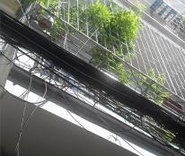 Nhà phố Bạch Mai, 50m2 5 tầng, hiện đại, ngõ taxi giá 6 tỷ