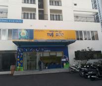 Bán căn hộ chung cư Bộ Công An, quận 2, ngay khu đô thị An Phú An Khánh