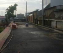 Bán đất ngay trung tâm quận 9, hẻm đường Trương Văn Thành, Phường Hiệp Phú