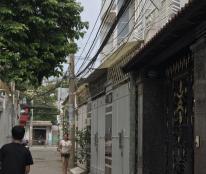 Bán nhà hẻm đường Quang Trung, phường 12, quận Gò Vấp