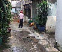 Bán nhà hẻm Tân Kỳ Tân Qúy, dt 4x11m, 1 lầu, giá 2.1 tỷ, P Sơn Kỳ