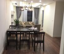 Cho thuê căn chung cư 2 phòng ngủ tại Goldsilk Complex, 430 Cầu Am, Hà Đông LH: 0932 695 825