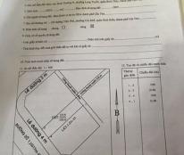 Bán nền đường số 1 khu tái định cư tiểu dự án nhi đồng.phường long tuyền.bình thuỷ