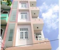 Cho thuê nhà mặt tiền Lý Tự Trọng, 3 lầu, đoạn gần Trần Hưng Đạo, DT 5x26m, giá 50 tr/th