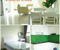 Hot! The Park Residence còn duy nhất 1 căn 2 PN, nội thất đầy đủ cho thuê giá chỉ 10tr/tháng