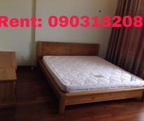 Cho thuê căn hộ Phú Hoàng Anh.DT 88m2 có 2pn,2wc,nội thất đầy đủ.Giá tốt