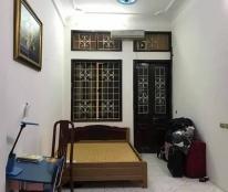 Sở Hữu Ngay Nhà Nhỏ Xinh Phố Thịnh Quang Chỉ Với Giá 2.6 Tỷ.