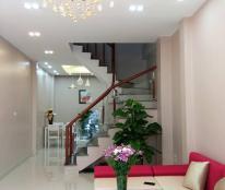 Bán nhà 5 tầng Khương Trung, quận Thanh Xuân, chính chủ, mới đẹp, gần ô tô, chỉ 2.3 tỷ