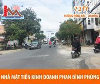Sở hữu ngay nhà đường Phan Đình Phùng – TP. Đà Lạt
