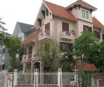 bán gấp biệt thự song lập khu đô thị Trung Hòa, Nhân Chính Quận Cầu Giấy 114 m2