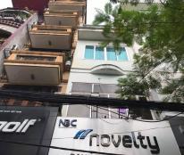 Bán nhà mặt phố Nguyễn Phong Sắc - Cầu Giấy