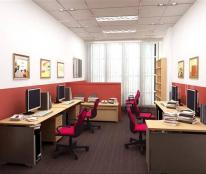Cho thuê địa điểm đăng ký KD văn phòng ảo các quận Trung Tâm Hà Nội Giá rẻ, LH 0902193628