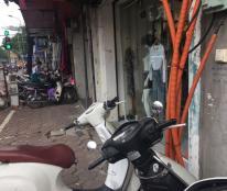 Bán nhà mặt phố ngã tư Tây Sơn, Nguyễn Lương Bằng
