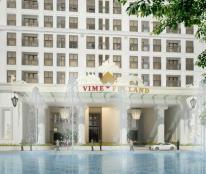 Cần bán căn 77.6 m2 tại dự án The Emerald, nằm trong khu đô thị The Mannor
