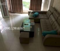 Villa phố cho thuê Phường An Phú, hầm 2 lầu, 3 phòng giá 22 triệu/tháng.