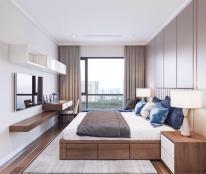 Chủ nhà dễ tính cho thuê căn 2PN Vinhomes Central Park view sông, đã đầu tư nội thất hết 500tr