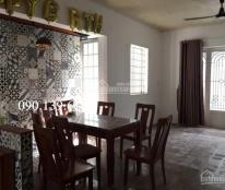 Cho thuê nhà Phường Thảo Điền 250m2 - 4 phòng ngủ Giá 23 triệu/tháng.