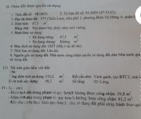 Cần bán nhà mặt tiền góc 4x26m ở Bình Tân