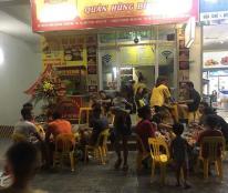 Sang nhượng quán Bia hơi, bò bít tết Hùng Bình tại kiot 46 HH3B Linh Đàm, Hoàng Mai, Hà Nội