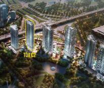 Cơ hội ngàn vàng! Căn hộ Soho tòa C2 tại D'Capitale giá chỉ từ 1,7 tỷ/căn đầu tư siêu lợi nhuận