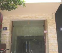 Cho thuê nhà kinh doanh nguyên căn mặt tiền ở Quy Nhơn, giá: 5 triệu/tháng