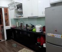 Bán căn hộ 56m2 giá 985 triệu CT12A Kim Văn Kim Lũ. Đầy đủ nội thất vào ở ngay lh 0968238.922