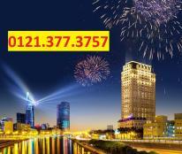 Bán căn hộ 3PN Grand Riverside, Q4 - DT 105m2, giá 3.6 tỷ đã VAT + 2% PBT. LH: 0121.377.3757