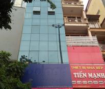 Cho thuê sàn văn phòng sang trọng DT 170m2 view đẹp nhất mặt phố Nguyễn Xiển, Thanh Xuân
