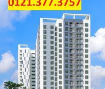 Căn hộ Riva Park, Nguyễn Tất Thành, nhận nhà ở ngay, CK 3%, tặng NT 320tr, LH 0121.377.3757